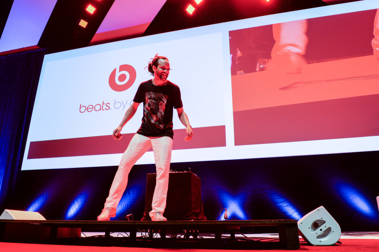 Cannes Lions Festival 2017: Day 4
