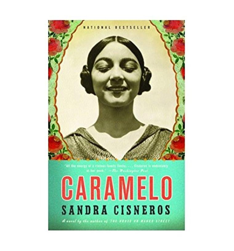 Image: Caramelo Book