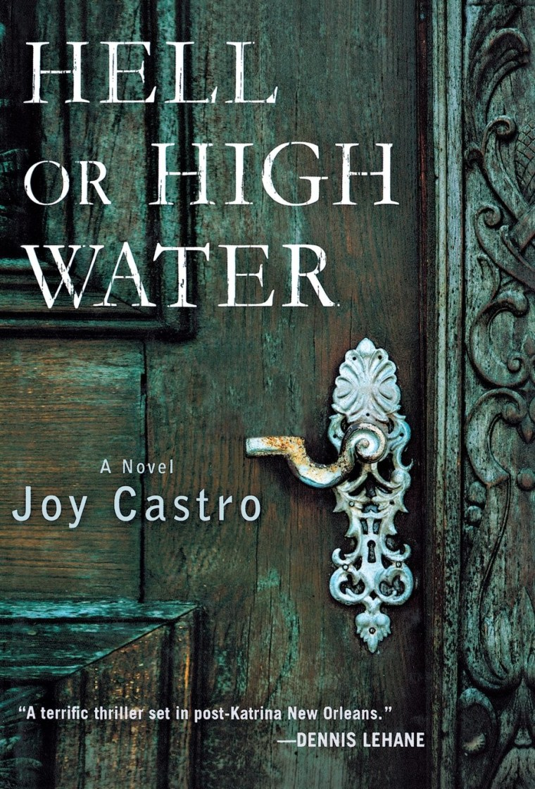 Image: Hell or High Water Book