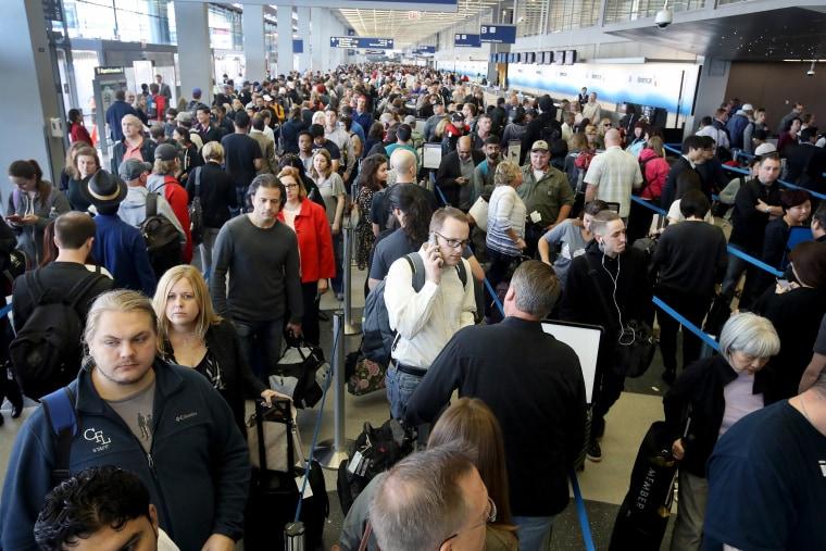 Image: TSA Travel
