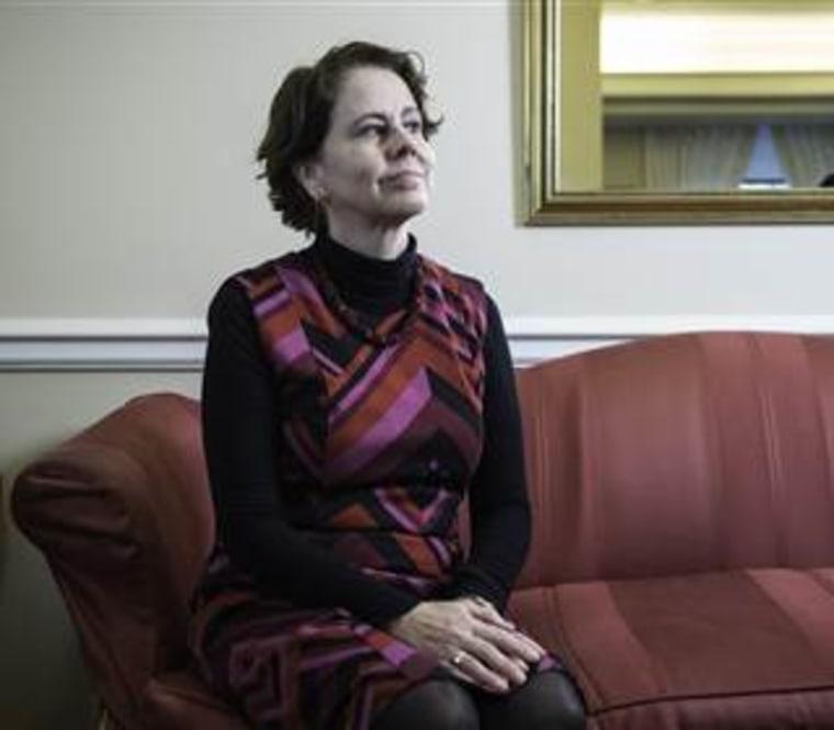 Former Obama administration official Cecilia Munoz
