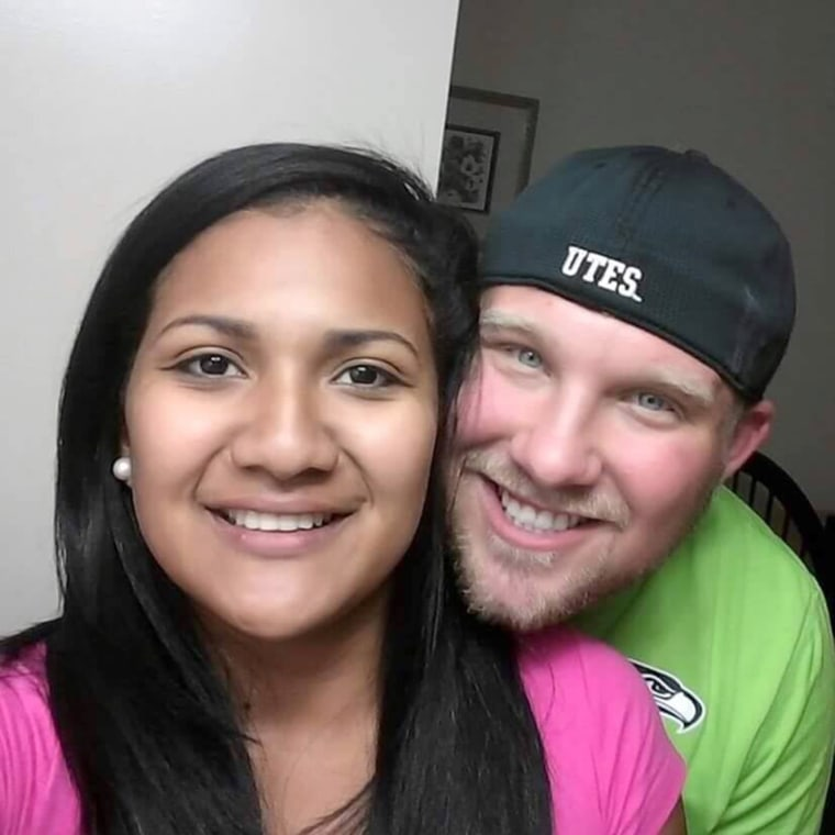 Image: Joshua Holt and Thamara Holt