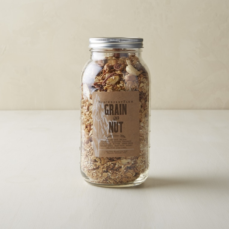 Blackberry Farm Granola