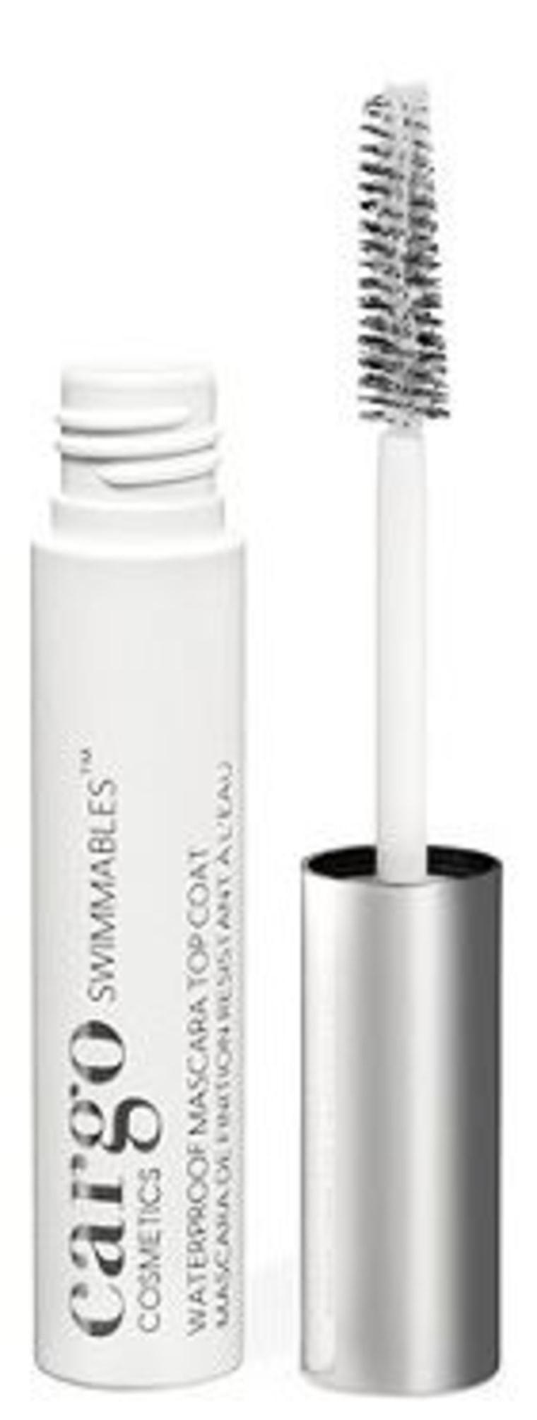 Swimmables Waterproof Mascara Topcoat