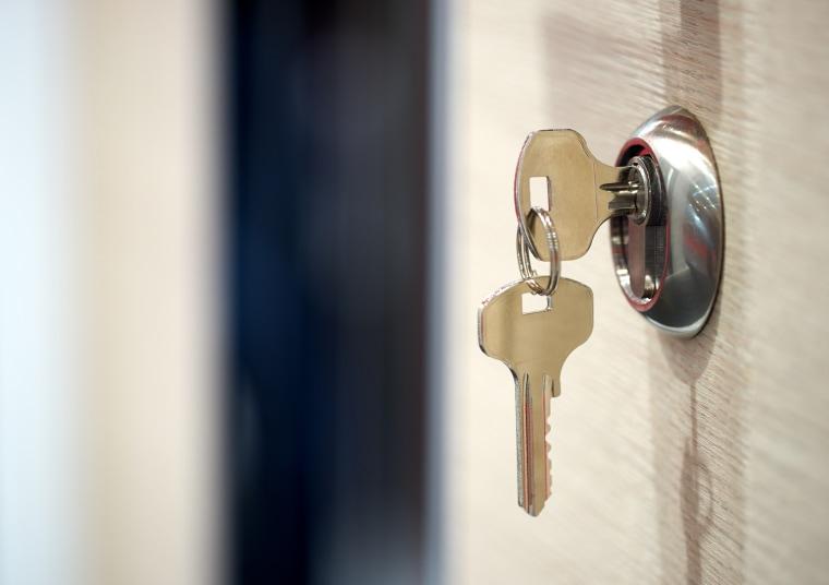 Image: keys