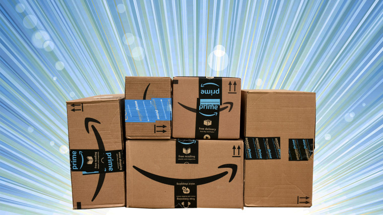 Amazon Prime Day 2017 deals