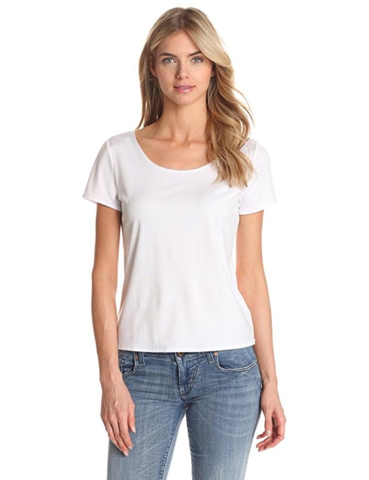 Basic Round Neck Shirt