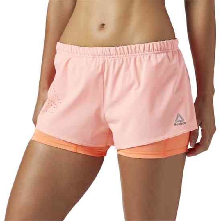Reebok 2-in-1 Short