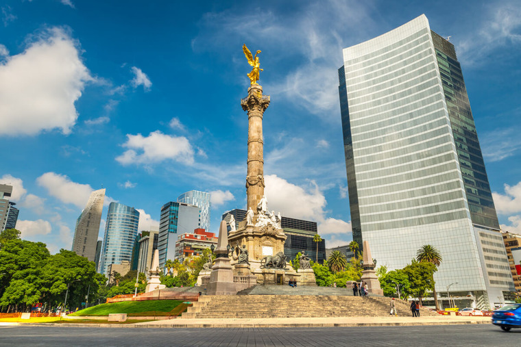 Mexico: budget-friendly destination for US dollar