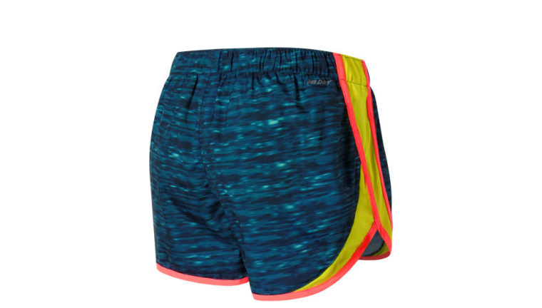New Balance Accelerate 2.5 Inch Printed Short