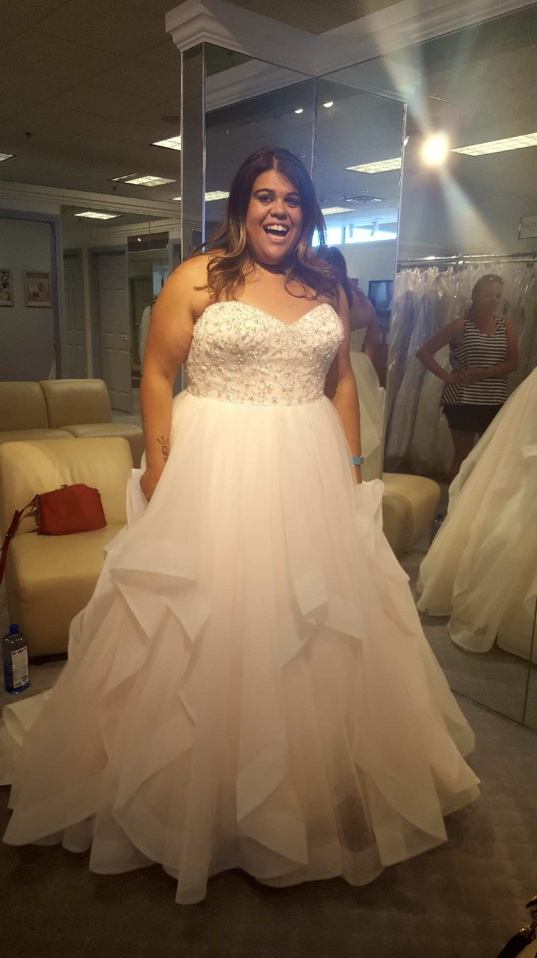 Closure of Alfred Angelo stores sends brides into panic mode