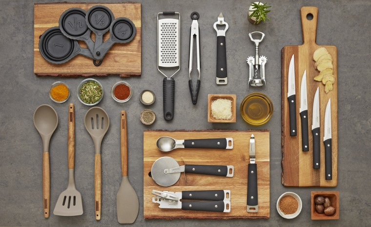 Image: Brandless, a San Francisco based e-commerce company, is offering hundreds of consumer staples for $3.