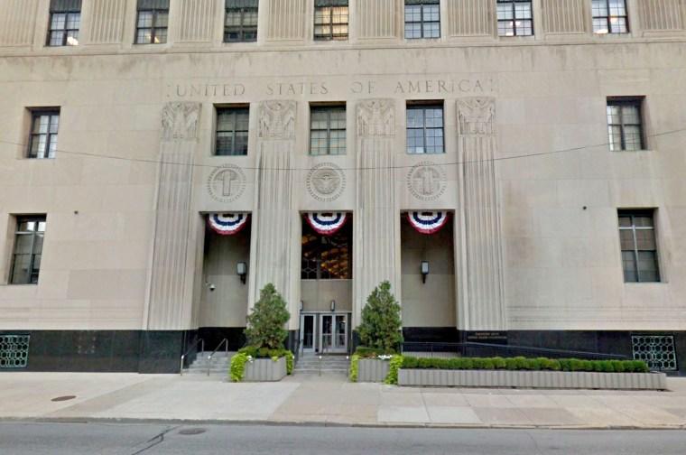 Image: U.S. District Court