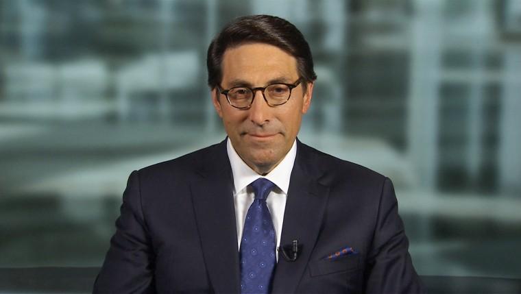 Image: President Donald Trump's attorney Jay Sekulow