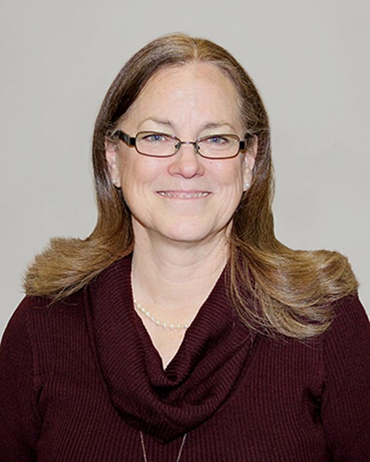 Image: Debbie Walsh, Akron Schools Board of Education Member