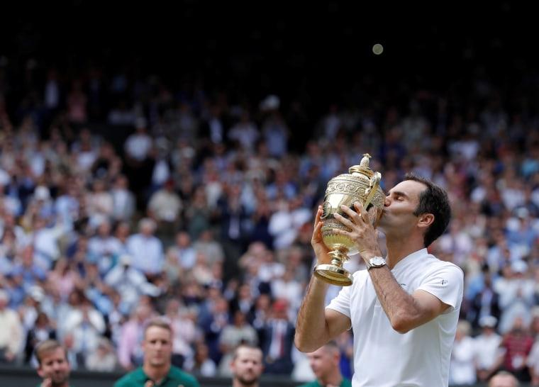 Image: Wimbledon