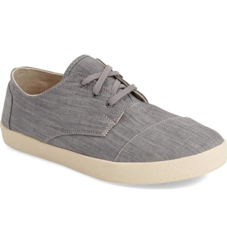 TOMS 'Paseo' Sneaker