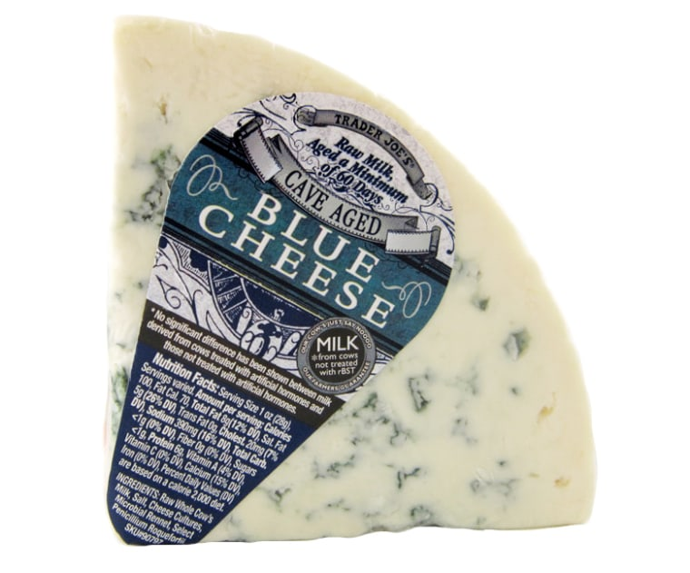 Trader Joe's Cave Aged Blue Cheese