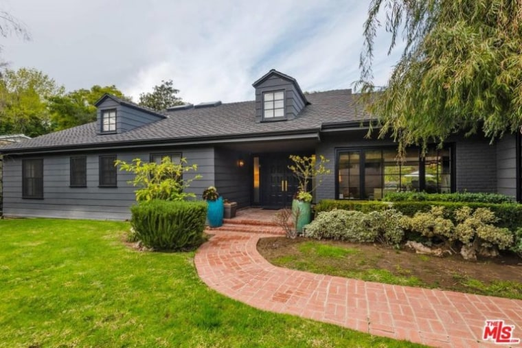 Kate Walsh house