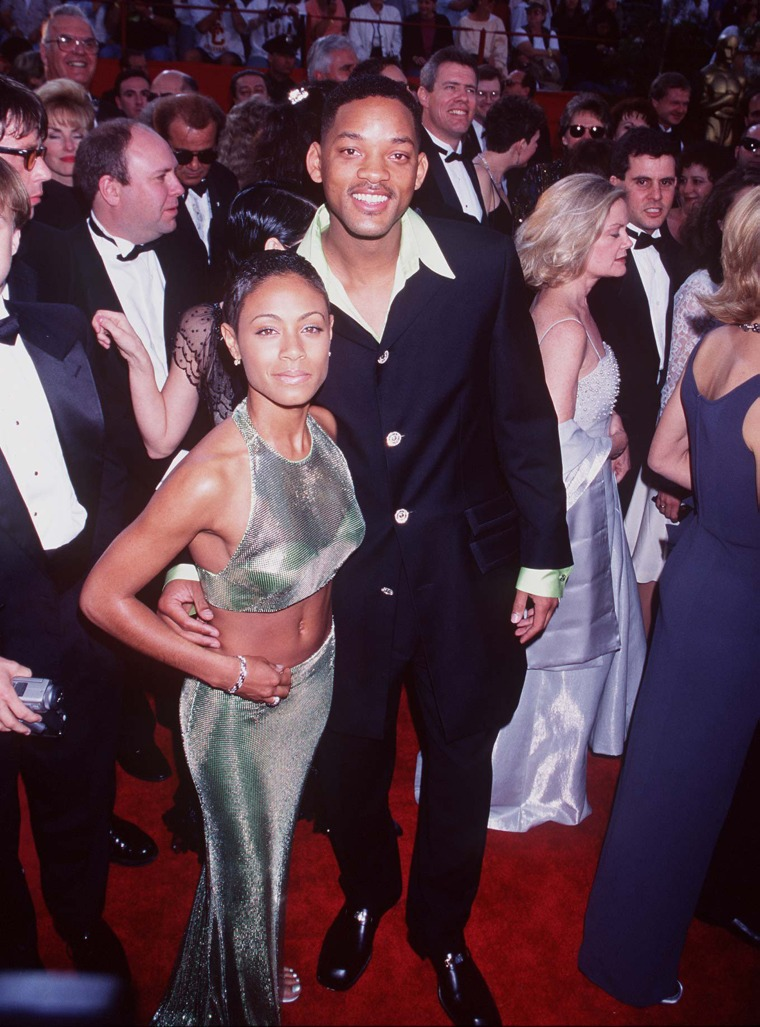 Image: The 69th Annual Academy Awards - Arrivals