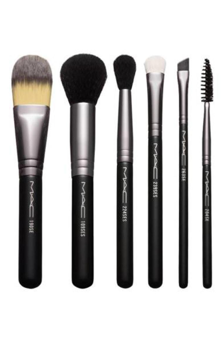 Look in a Box Basic Brush Kit
