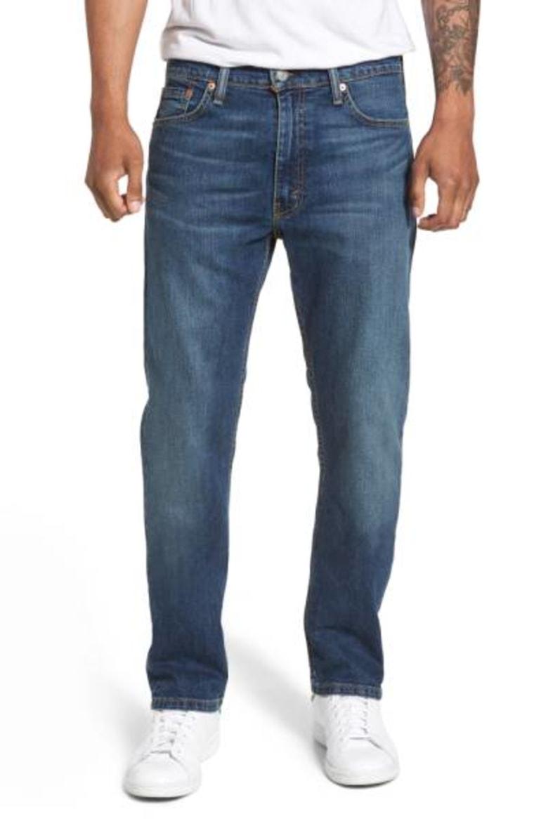 513(TM) Slim Straight Leg Jeans