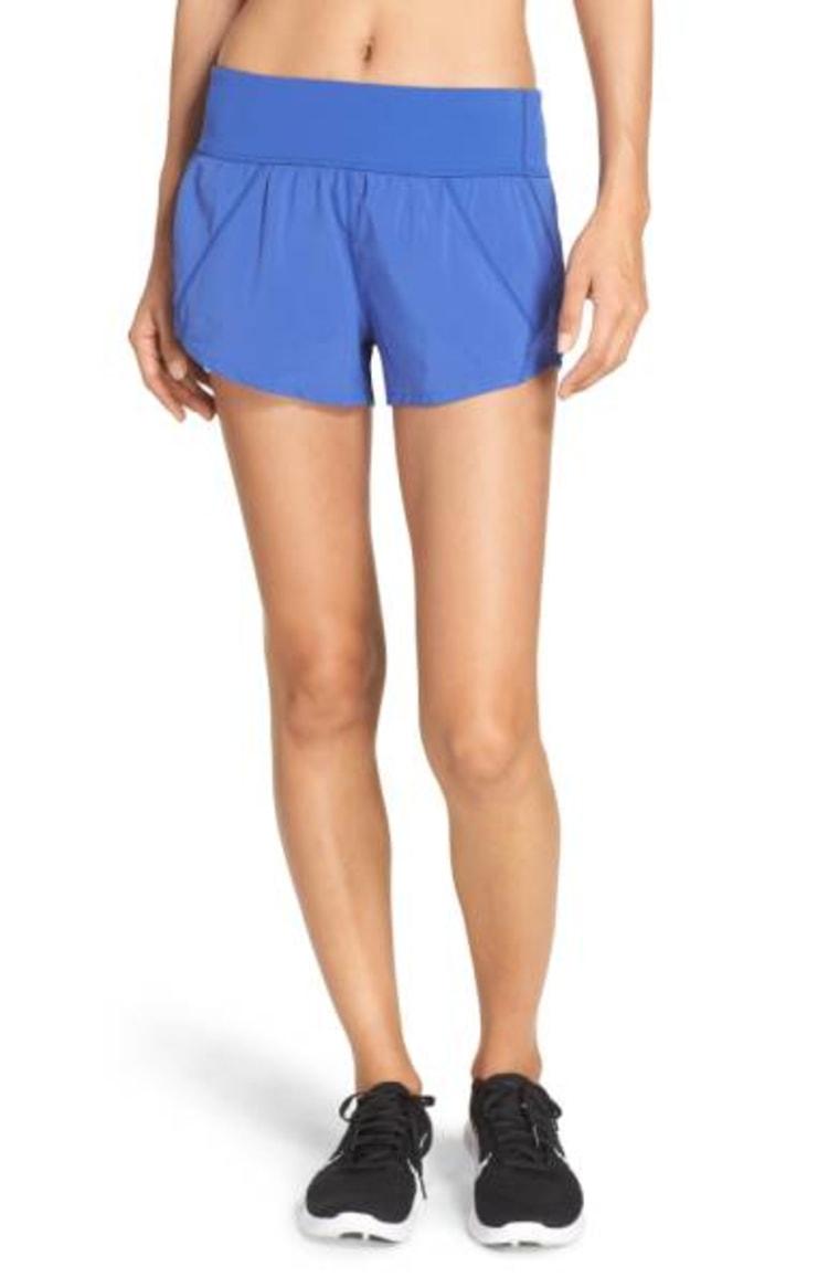 Runaround Compact Shorts