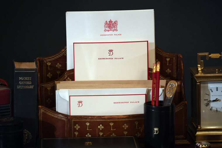Buckingham Palace Summer Opening Launch The Royal Gifts Exhibition