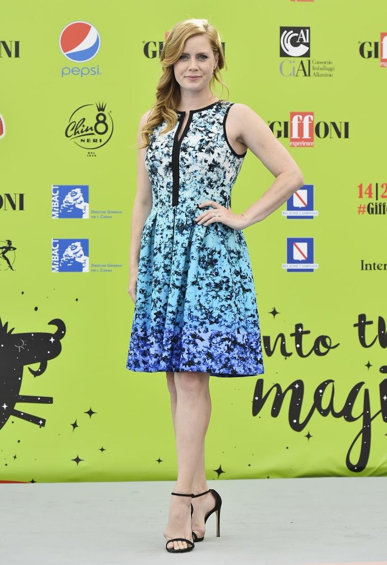 Giffoni Film Festival 2017 - Day 5
