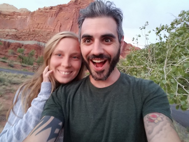 122 days, 36K miles: What this man learned about long-term travel with a loved one