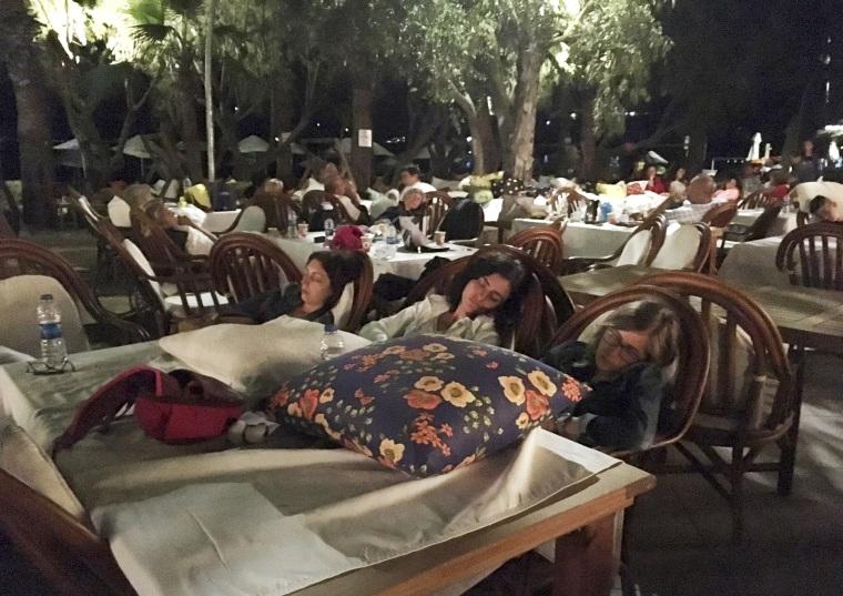Image: Turkey Earthquake