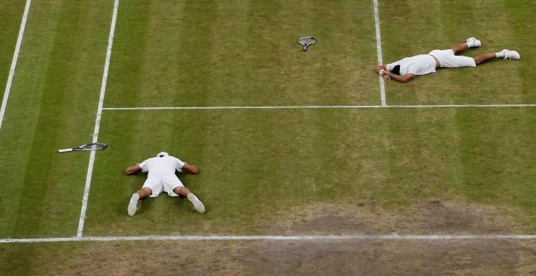 Image: Wimbledon Championships