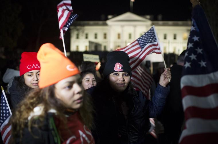 Image: Obama Immigration Speech