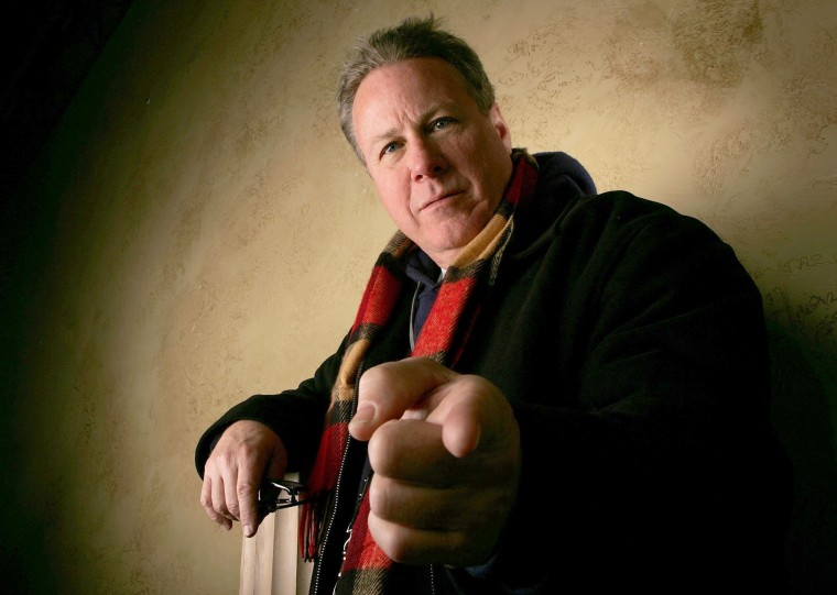 Image: Actor John Heard poses for a portrait at the Getty Images Portrait Studio during the 2006 Sundance Film Festival on Jan. 20, 2006 in Park City, Utah.