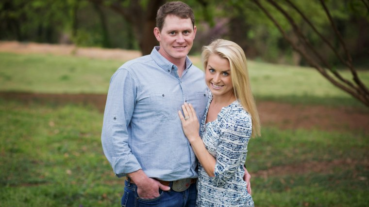 Jon and Laura Grant met on Match.com and had been married for five years. In March, Jon was in a terrible accident and suffered a brain injury.