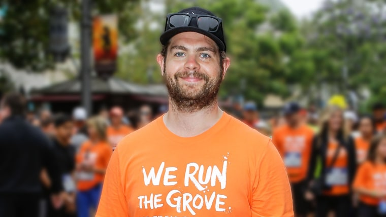 Jack Osbourne talks about life with multiple sclerosis