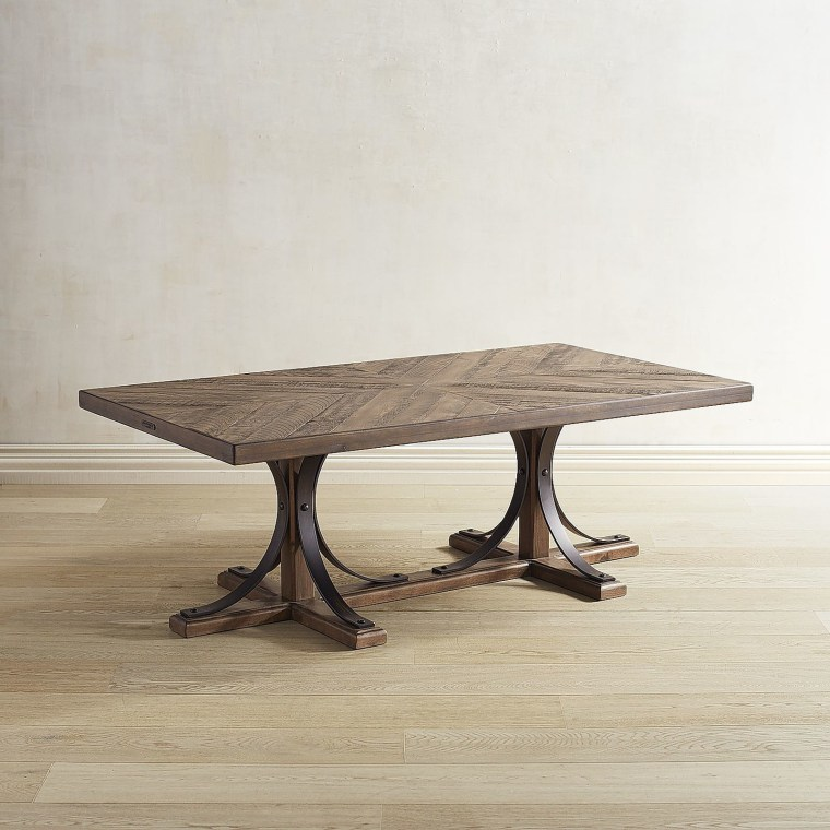 ... $500, Pier 1 Imports. Coffee Table