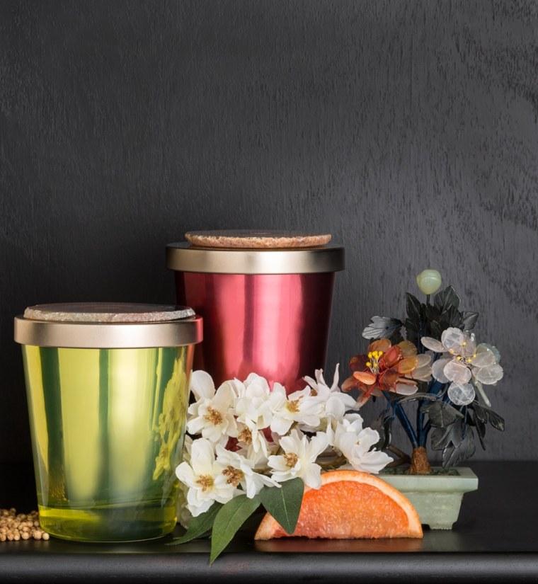 Xela Aroma candle set