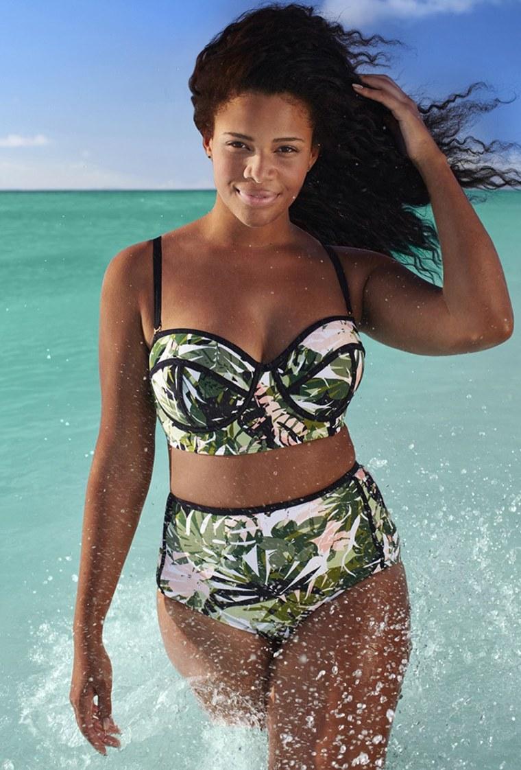 Madame Everglade Underwire Bikini