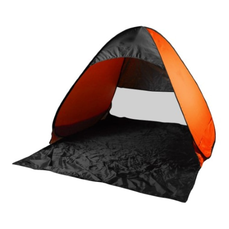 One Touch Pop Up Tent