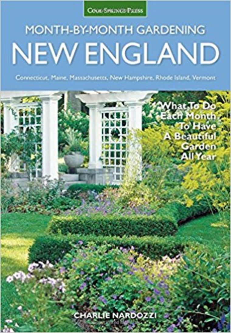 Garden essentials - Month-by-Month Gardening series published by Cool Springs Press