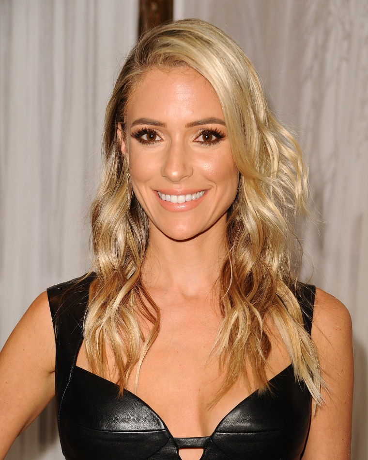 Kristin cavallaris hair is a short lob now see the cut kristin cavallari attends the launch event for her jewelry line uncommon james on april 27 2017 in west hollywood california winobraniefo Images