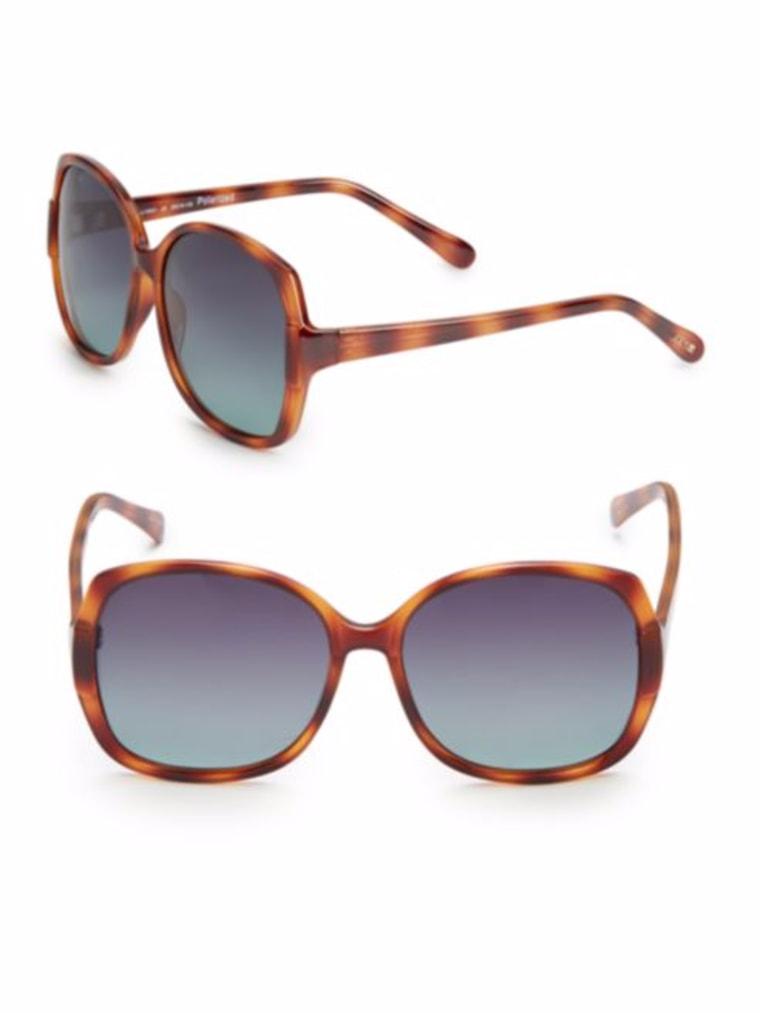 Joes Square Sunglasses