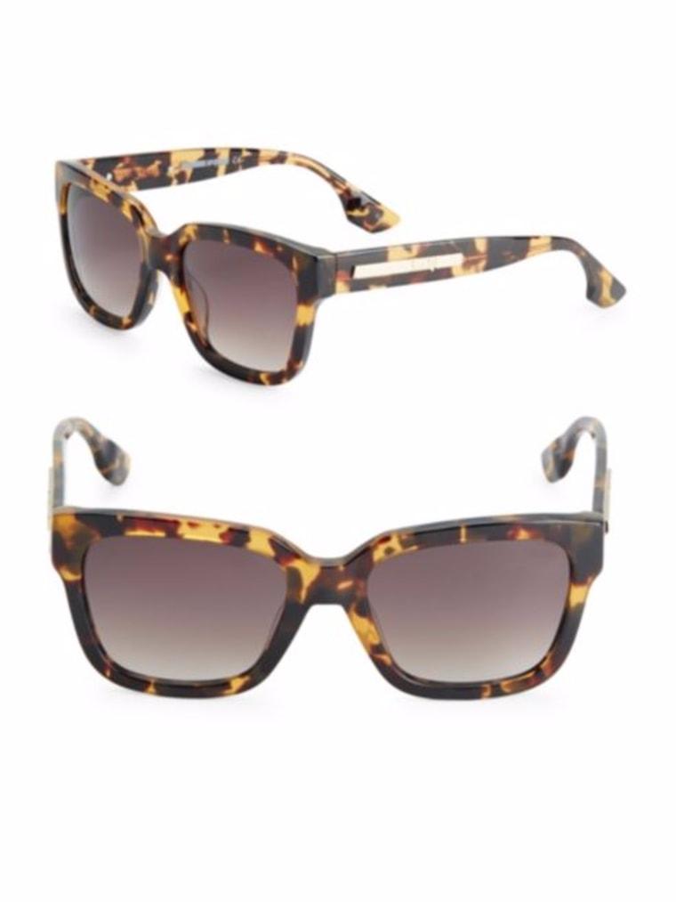 McQ Square Sunglasses