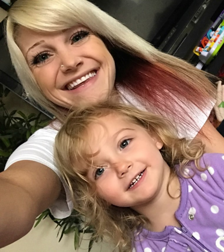 Jennifer Abma feels so lucky she checked on her daughter when she did. That's how she noticed Anastasia was experiencing heatstroke.