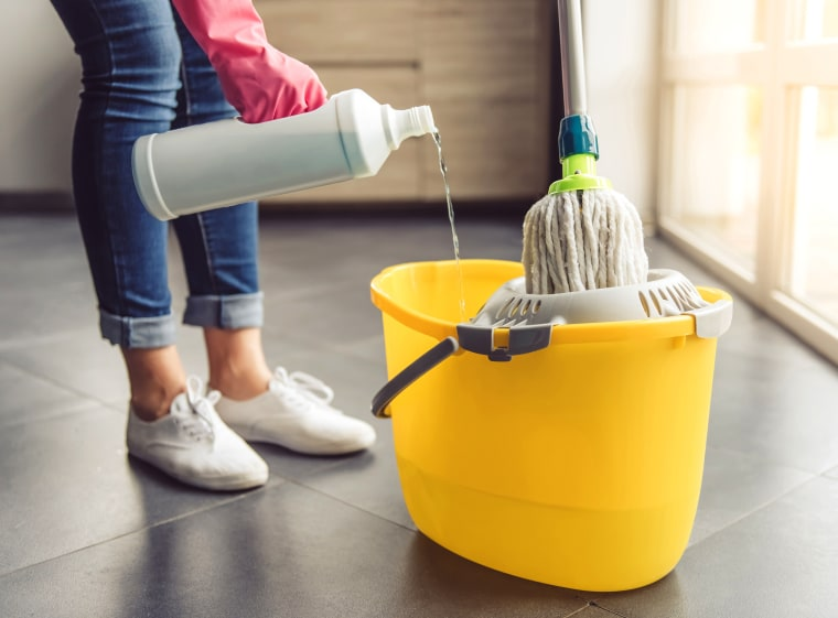 How often you should wash everything in your home, according to science