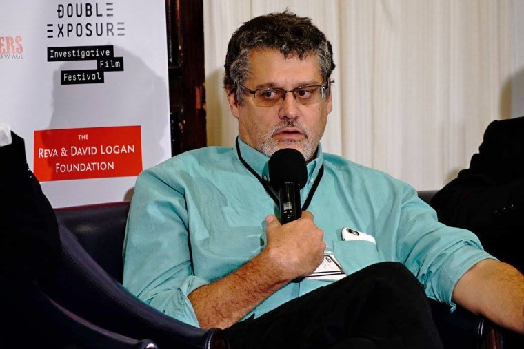 Image: Glenn Simpson, Partner of Fusion GPS
