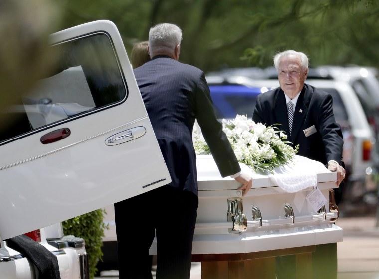 Image: Funerals