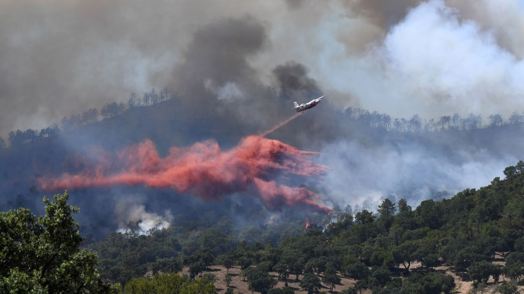 Image: FRANCE-FIRE-ENVIRONMENT-WEATHER