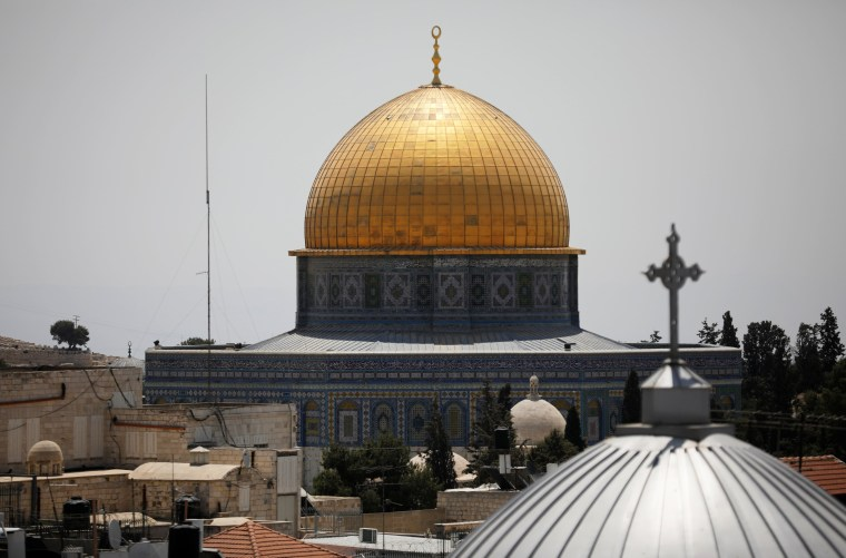Image: The Dome of the Rock